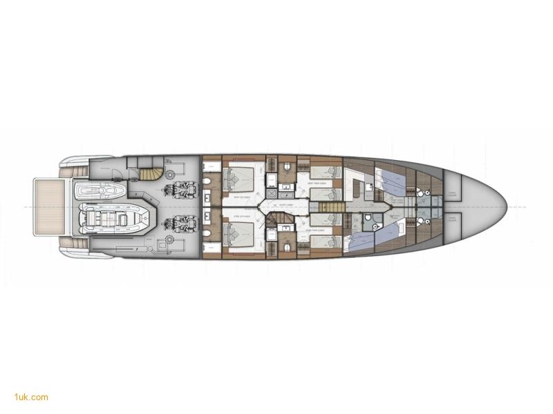DELFINO-95-Lower-Deck