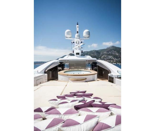 St David 2017 - Sun Deck 4