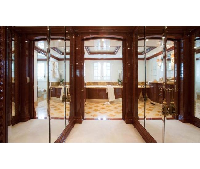 Yacht St David - VIP Bath