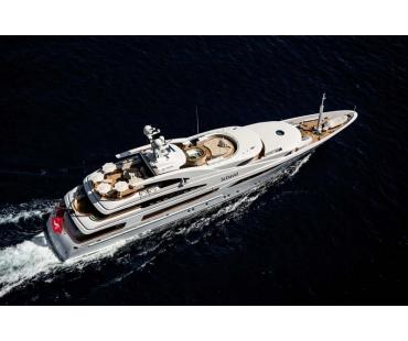 For Sale: St David Benetti luxury Yacht