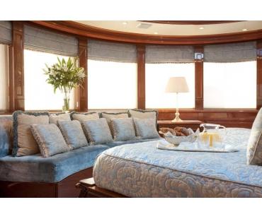 Yacht St David - Master 1
