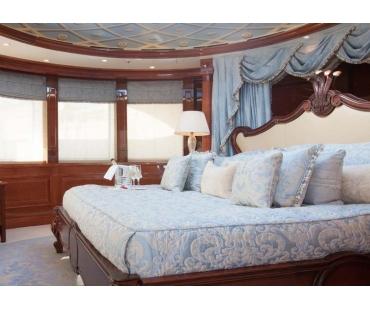 Yacht St David - Master 2