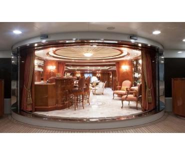 Yacht St David - MD Aft