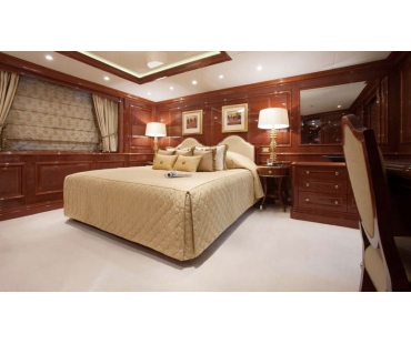 Yacht St David - VIP