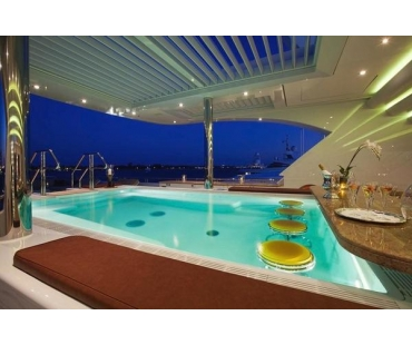 Swimming Pool Martha Ann