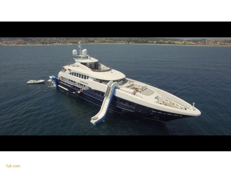 Sailing Holidays Sirocco