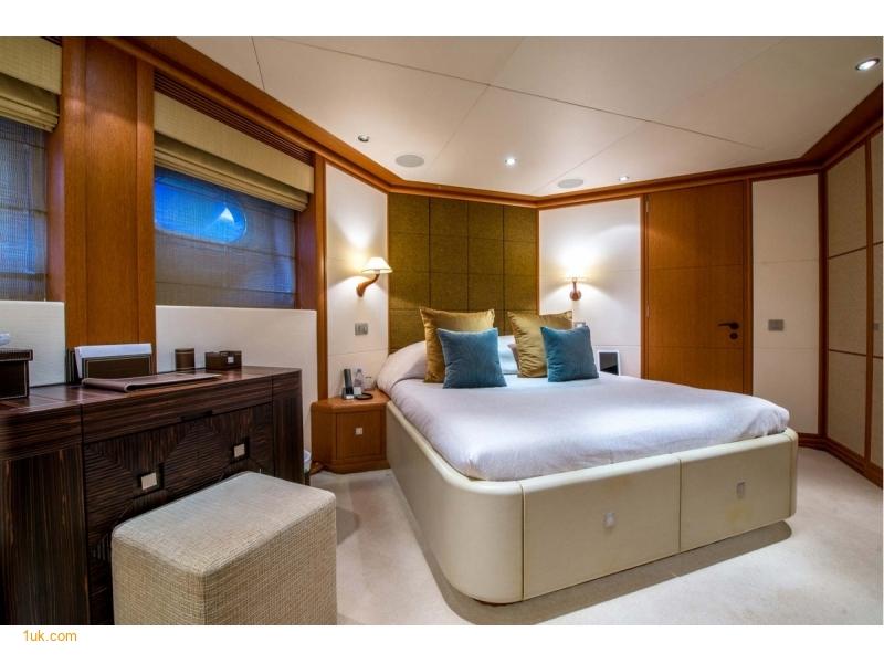 Mediterranean superyacht hire
