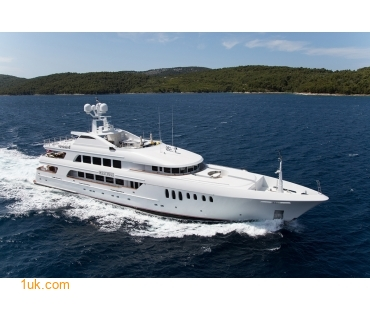 M/Y Swan 197 Benetti Superyacht for Sale