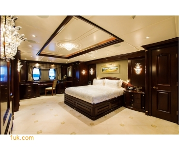 M/Y Mustique Superyacht for charter