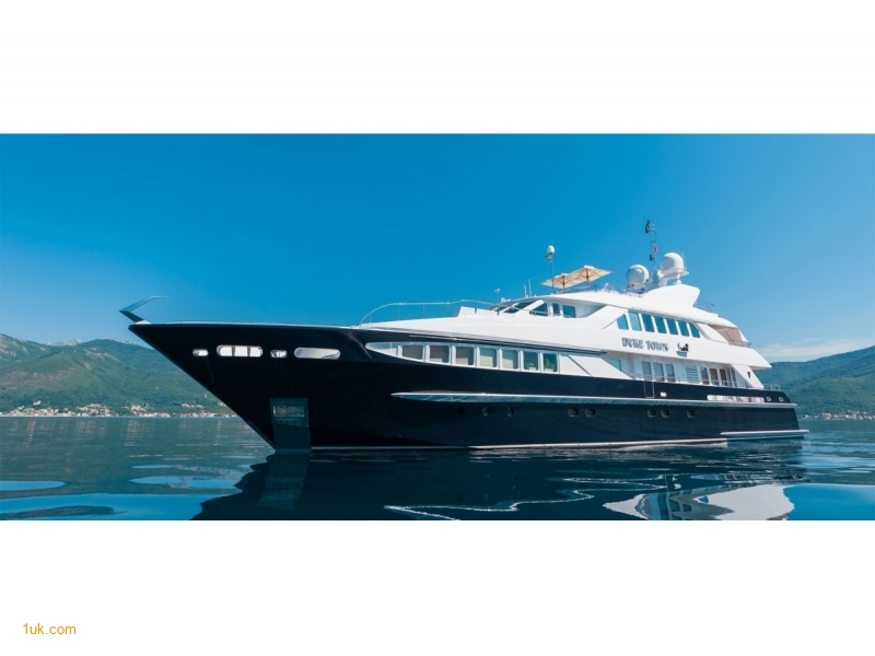 M/Y Duke Town | Motor Yachts For Sale | Price Reduced