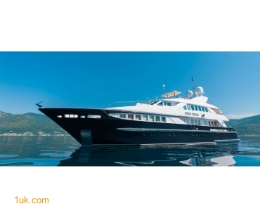 M/Y Duke Town | Motor Yachts For Charter