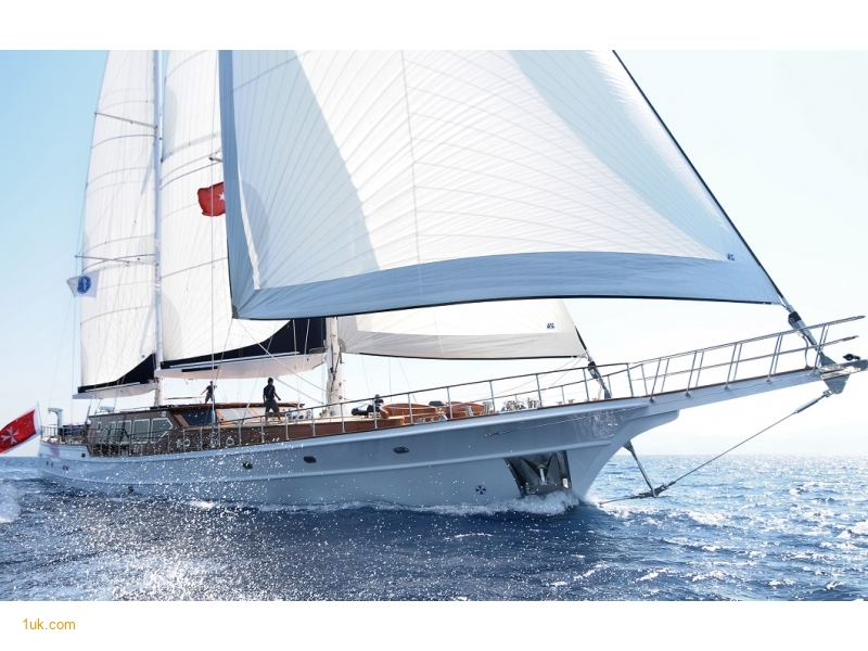 Motor Sailor S/Y Clear Eyes