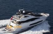 Sunseeker 86 Yacht Motor Yacht 2015