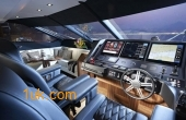 luxury sunseeker yacht for sale