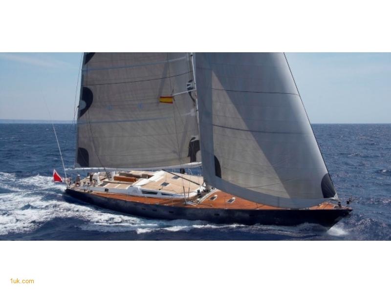 Charter in the Balearics on Noheea