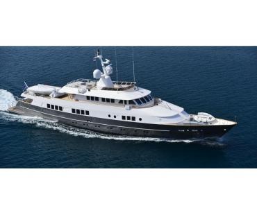 M/Y Berzinc: Motor Yachts For Sale