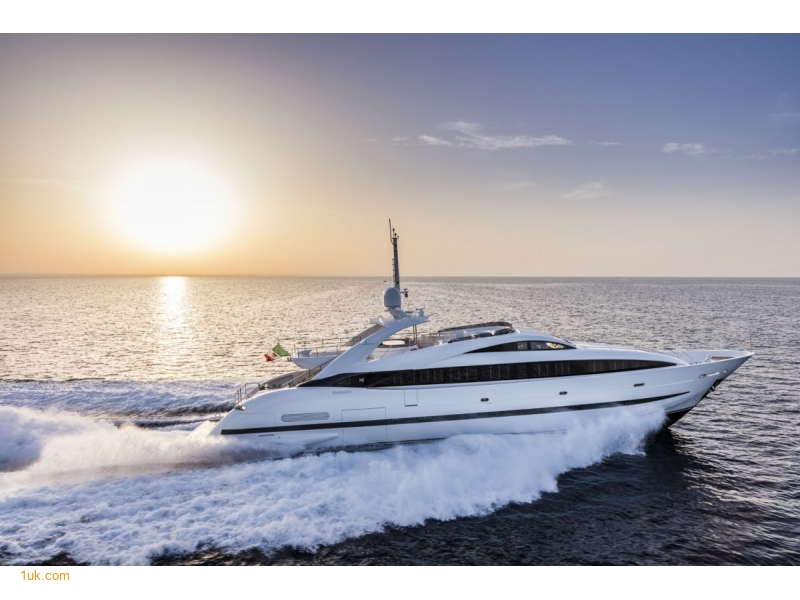 Clorinda: Motor Yacht For Sale