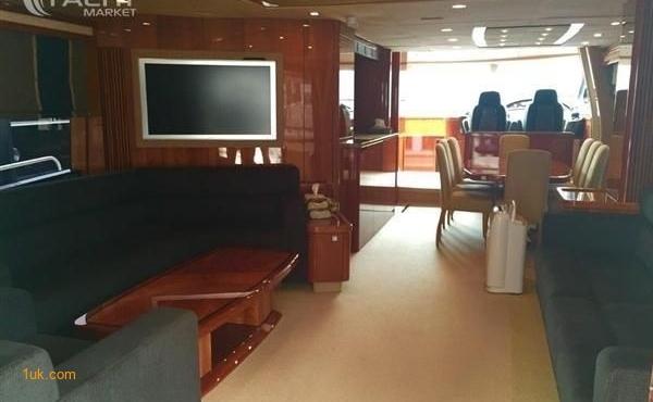 Sunseeker yachts for sale in Spain