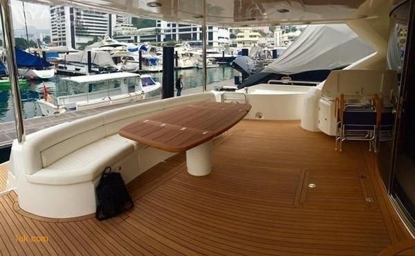 Sunseeker yachts for sale in Turkey