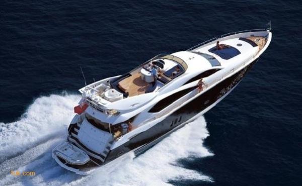 Sunseeker yachts for sale in Australia