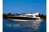 Sunseeker yachts for sale in Mallorca