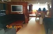 Sunseeker yachts for sale in Greece