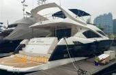 Sunseeker yachts for sale in Darwen