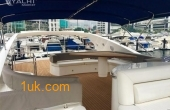 Used Sunseeker yachts for sale in England