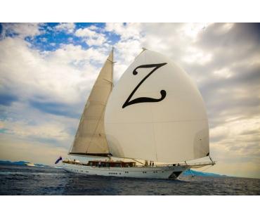 Zanziba: Gulet sailing yacht