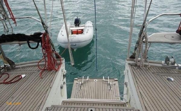Yacht broker uk