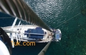 Sailing yachts to charter in the Mediterranean
