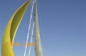 Sailing yachts in the UK