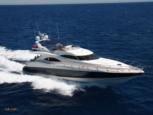 Sunseeker Manattan for sale: