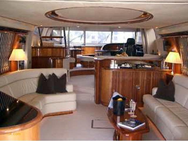 Sunseeker Manattan for sale Spain Luxury yachts in Palma Nova