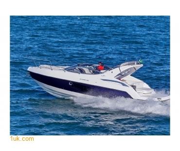 Schaefer 303 Motoryacht - New Build