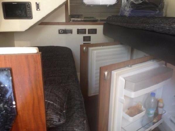Sunseeker Manhattan 73 yacht London and Mediterranean