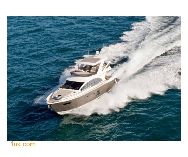 Shaefer 640 Motoryacht - New Build