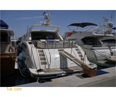 Ellery A - French Riviera Charter