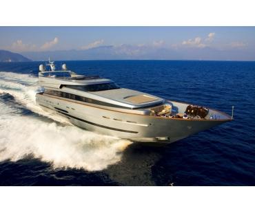 Cantieri Di Pisa 118 - New Build Yachts