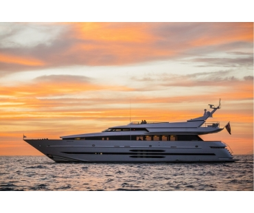 Cantieri Di Pisa 108 - New Build Yachts
