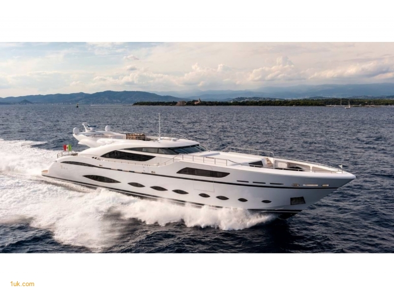 Fast and Furious | Charter In Antibes & St Tropez