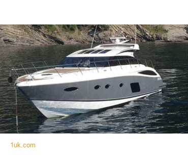 Princess yacht V62 2016: Used For Sale
