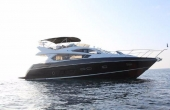 Sunseeker Manhattan 69 2012