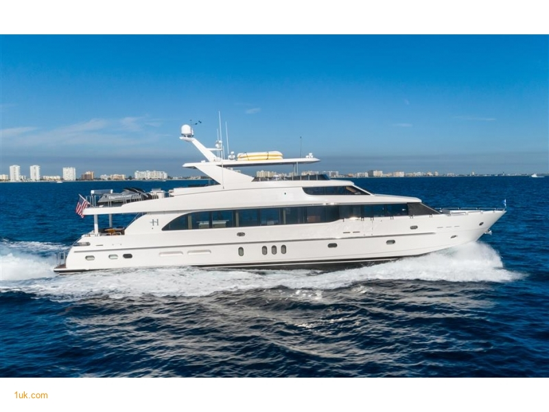 Luxury Yachts Private Jets Real Estate
