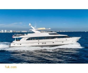 Hargrave Yachts