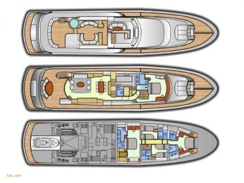 Superyacht Mallorca