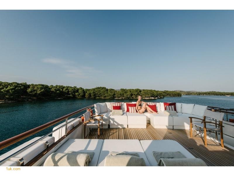 Superyacht Brokers in the UK