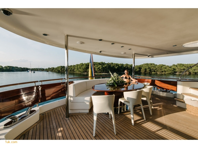 Superyachts for sale London
