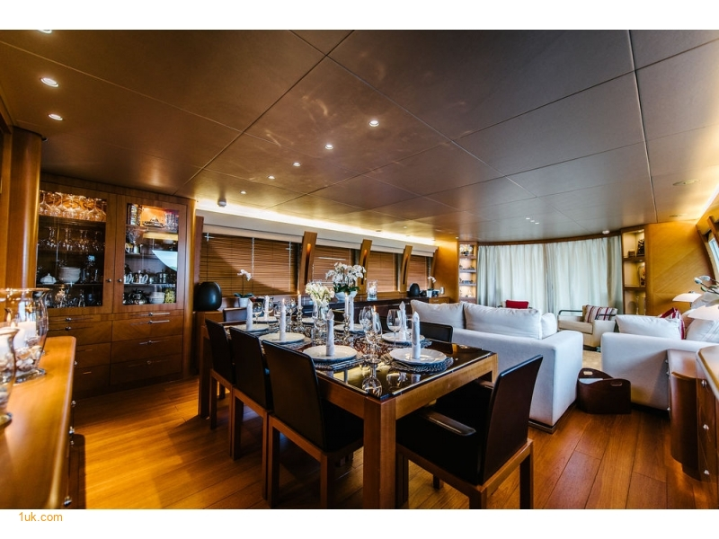 Port Adriano Mallorca superyacht Berths