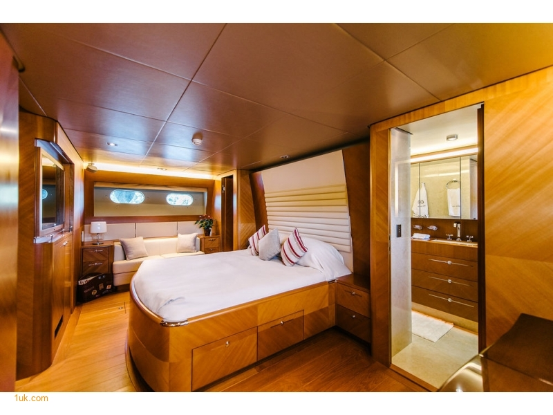 Yacht Broker Southampton office to enquire about this yacht #1uk